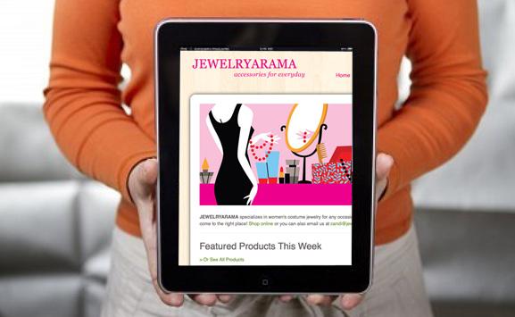 Jewelryarama